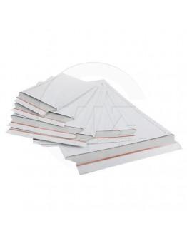 Cardboard mail envelopes 262x371mm 100 pcs