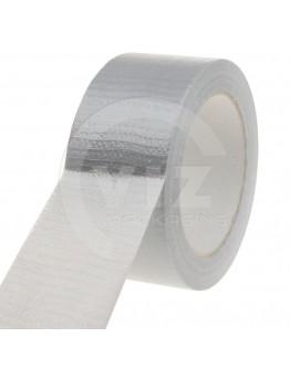Ducttape Budgetline grijs 48mm/50m