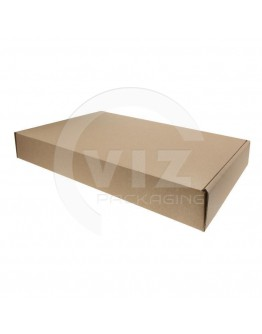 Postbox shipping box A4+ 315x220x48mm