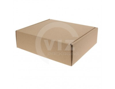 Postbox shipping box 162x154x52mm Shipping cartons