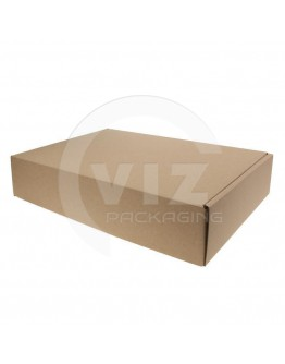 Postbox shipping box 262x190x60mm