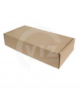 Postbox shipping box 199x121x45mm