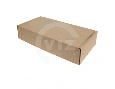 Postbox shipping box 199x121x45mm Shipping cartons