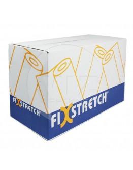 Hand stretch film Fixstretch black 20µ / 50cm / 300mtr