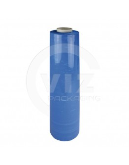 Hand stretch film Blue 23µ / 50cm / 300m