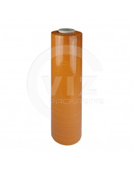 Hand stretch film Orange 23µ / 50cm / 270m