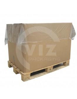Topsheets- LDPE palletcovering 150 x 180cm, 20my