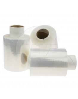 Mini-stretch film rolls 23µm / 100mm / 150m