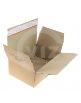 e-Com®Box3 - 230x160x80mm