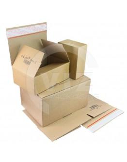 e-Com®Box5 - 270x200x100mm