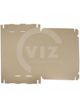 Postal mail packaging A4 299 x 213 x 27mm