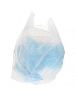 Shopper bags HDPE 30x20x60cm, 2000 pcs T20