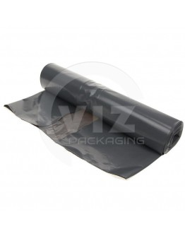 Bin bags Grey/Black HDPE 60x80cm T23 - 500 pcs