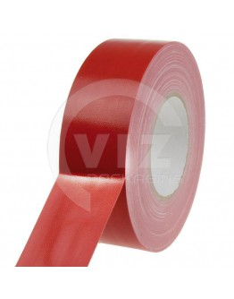 Duct tape Pro Gaffer Residue free Red 50mm/50m