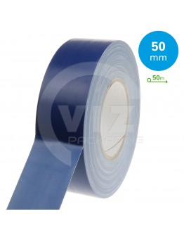 Duct tape Pro Gaffer Residue free Blue 50mm/50m