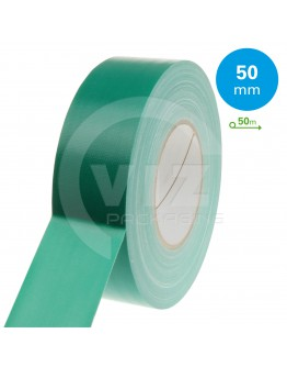 Duct tape Pro Gaffer Residue free Green 50mm/50m