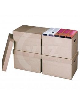 Archive box 414x331x266mm