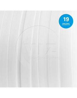 Composite strap PE White 19mm/700m