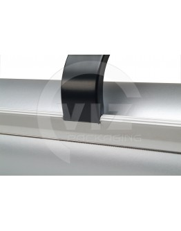 Roll Dispenser H+R STANDARD Undertable 40cm For Paper+Film