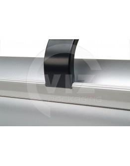 Roll Dispenser H+R STANDARD Vertical 75cm For Paper