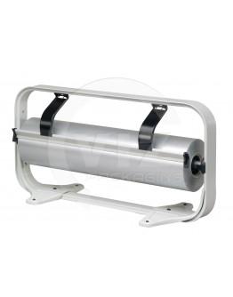 Roll dispenser H+R STANDARD frame 30cm for paper+film