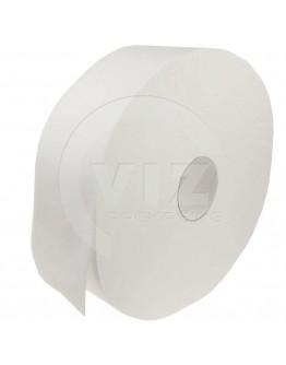 Toiletpaper FIX-HYGIËNE Maxi Jumbo cellulose, 6 rolls x 380m