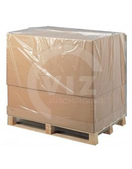 Covering film T200 transparent 2x50m / 60µm