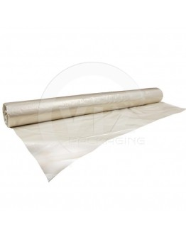 Covering film T200 transparent 2x50m / 60µm