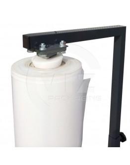 Topsheet dispenser vertical