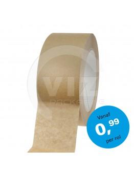 Papertape 50mm/50m Solvent