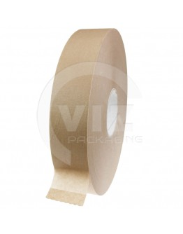 Papertape 50mm/500m Solvent