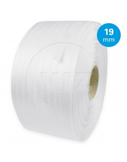 Polyester strap woven 19mm-500m