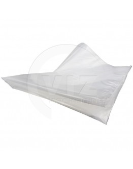 Schrink sleeve LDPE 127x(2x44)x120cm / 100µ