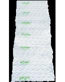 Bubble mats 7-tube ActivaAir 40x30cm, 450m, transparent Protective materials