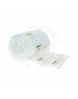 Bubble mats 4-tube ActivaAir 40x30cm, 450m, transparent