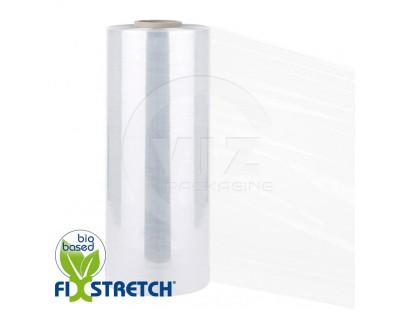 Machine stretch film 12my Fixstretch Biobased 150% Blown