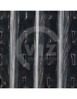 Perforated film Powerstretch Machine rol 47cm / 1.000m