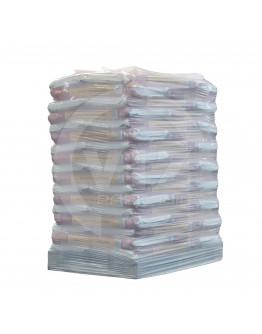 Schrink sleeve LDPE 127x (2x54)x210cm / 100µ