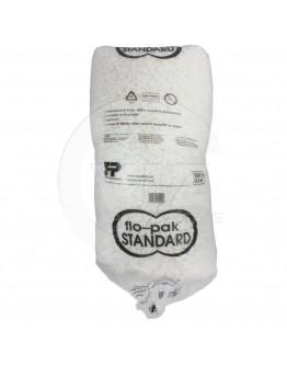 FLO-PAK Loose fill Chips Standard 500L Bag