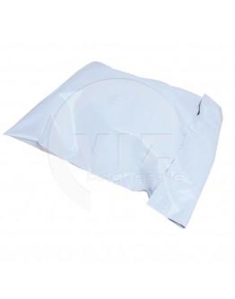 Mailing bags CoEx LDPE 350x470mm - 500 pcs