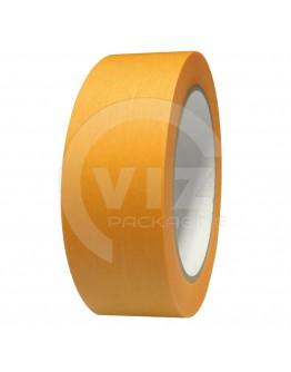 Masking tape Washi Gold Ricepaper 50mm/50m