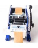 Gummed Paper Tape Dispenser B6 semi-automatic Dispensers for tape