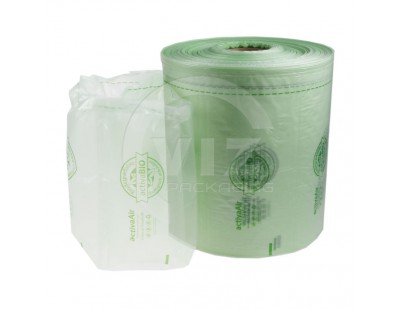 BIO Air cushion film ActivaAir 10 x 20cm, 700m Protective materials