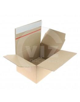 e-Com®Box 26 Parcel Box A5+ 220x190x120mm