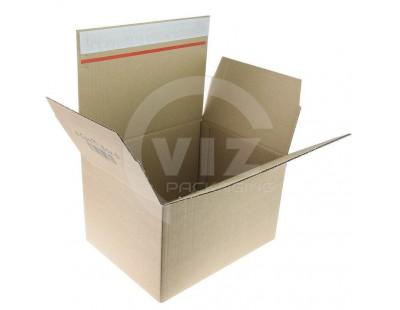 e-Com®Box7 - 310x230x160mm Shipping cartons