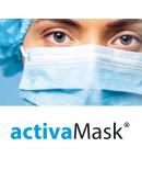 ActivaMask Face mask IIR Discounts