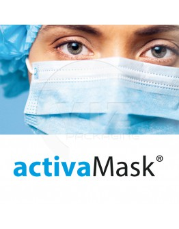 ActivaMask Face mask IIR