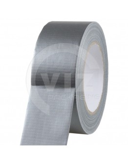 Ducttape Budgetline gray 48mm