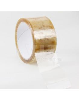 Biofix Cellulose PLA Tape Solvent 50mm/50m transparent, 40my