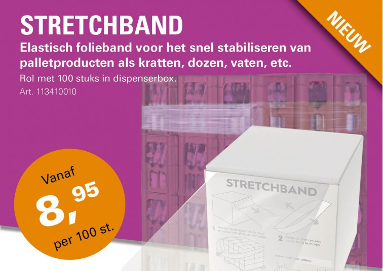 stretchband